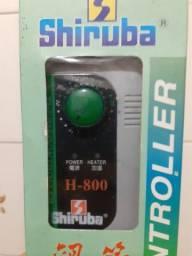 Central termostática de aquecedores