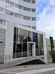 Loft à venda com 1 dormitórios em Miramar, João pessoa cod:38350