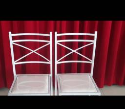 Título do anúncio: Mesas e cadeiras pra salão de festa