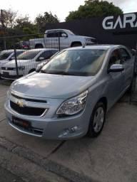 Chevrolet Cobalt 1.8 Completo Automático 2013