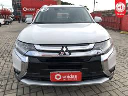 Título do anúncio: Mitsubishi Outlander 2018 3.0 gt 4x4 v6 24v gasolina 4p automático