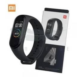 Título do anúncio: Relógio Pulseira Miband 4 Xiaomi