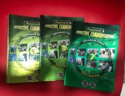 Título do anúncio: Livros Usados Inglês CCAA