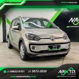 Título do anúncio: Volkswagen UP CROSS TSI 2017 ABAIXO DA TABELA FIPE