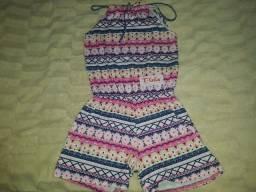 Brick de roupas