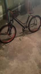 Bike (Troco por celular)