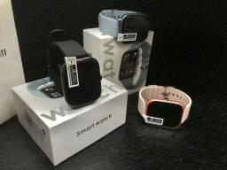 Smartwatch Colmi P8 - Últimas Unidades