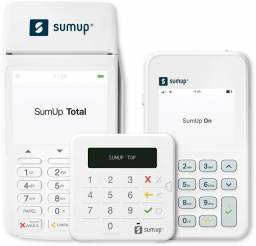 Título do anúncio: Máquina de cartão com as menores taxas do mercado