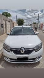 Topo de linha Renault LOGAN DYNAMIQUE 1.6 2014