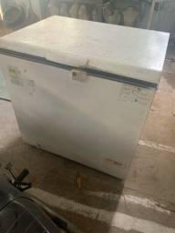 Título do anúncio: Freezer cônsul horizontal