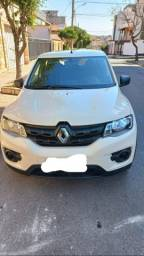 Título do anúncio: Renault kwid 1.0 zen completo