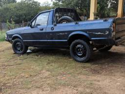 Ford Pampa 1996 AP