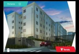 Título do anúncio: Apartamento 2 Quartos em Madureira, Zona norte com entrada a 500 reais apenas