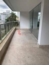 Área Privativa à venda, 4 quartos, 2 suítes, 4 vagas, Anchieta - Belo Horizonte/MG