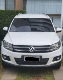 VW Tiguan 2.0 TSI 2015 - Impecável!!!