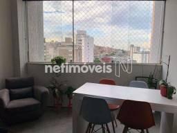 Apartamento à venda com 2 dormitórios em Sion, Belo horizonte cod:851709