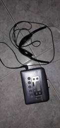 Título do anúncio: Walkman Sony WM-FX425