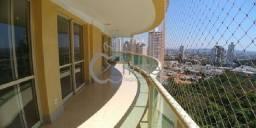 Título do anúncio: Apartamento para venda tem 317 metros quadrados com 4 quartos em Setor Bueno - Goiânia - G