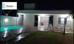Casa com 1 suíte à venda, 72 m² por R$ 260.000 - Jardim Portinari - Sinop/Mato Grosso