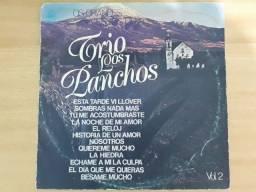 Vinil Trio Los Panchos