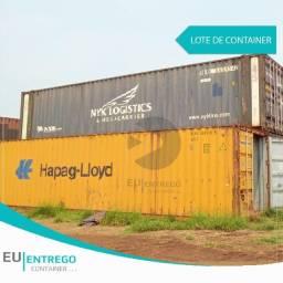 Título do anúncio: Container Pronta Entrega