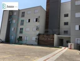 Apartamento com 2 dormitórios à venda, 56 m² por R$ 330.000,00 - Residencial Ipanema - Sin