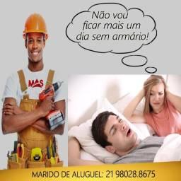 Título do anúncio: Marido de Aluguel na Barra da Tijuca