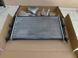 Vendo radiador do Astra e do vectra 2.0 8 valvulas