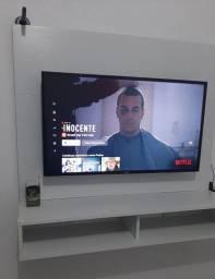 Título do anúncio: TV Smart 40 polegadas semi nova
