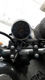 Título do anúncio: Intruder 250cc