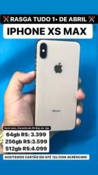 iPhone XS Max. 64,256,512GB