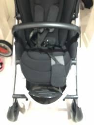 Carro para bebê