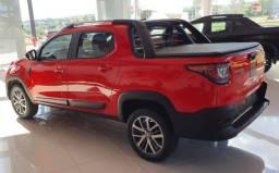 Título do anúncio: Fiat strada 2021