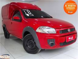 Fiat Strada 2018 1.4 mpi hard working cs 8v flex 2p manual
