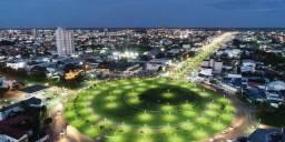 Terreno à venda, 510 m² por R$ 550.000,00 - Setor Comercial - Sinop/MT