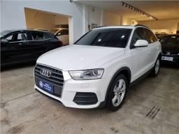 Título do anúncio: Audi Q3 2016 1.4 tfsi attraction gasolina 4p s tronic