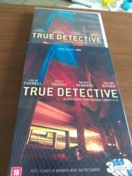 True Detective - 2º Temporada (DVD)