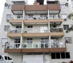 Título do anúncio: Alugo apartamento dois quartos com vaga de garagem