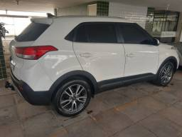 Título do anúncio: Creta Hyundai Pulse 1.6 automático cvt