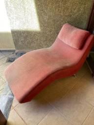 Divã chaise long