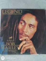 2 discos de vinil Bob Marley e led zepelim 150$