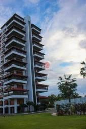 Apartamento à venda, 303 m² por R$ 2.500.000,00 - Guararapes - Fortaleza/CE