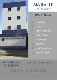 Excelente Oportunidade - Apartamento na Ipuinga