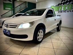 Título do anúncio: VW - VOLKSWAGEN SAVEIRO TRENDLINE 1.6 T.FLEX 8V CE