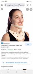 Título do anúncio: Colar Cervical Philadelphia Dilepe