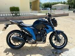 VENDO FZ 250 ABS ANO-2019