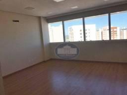 Sala para alugar, 38 m² por R$ 1.500,00/mês - Higienópolis - Araçatuba/SP