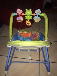 Título do anúncio: Baby Rock FunTime - Cadeiras de Descanso