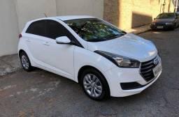 Hyundai hb20  4 porta  2018