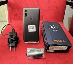 Motorola MotoE 32gb (Aceito Cartão)